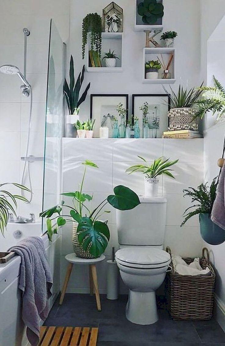 Amazing Indoor Jungle Ideas To Home Decor Decorhit Com Bathroom Decor Themes Top Bathroom Design Bathroom Interior