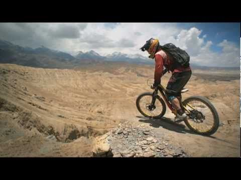 Downhill Mountain Biking Video Mix - Why we love Downhill (HD). I wanna try that!