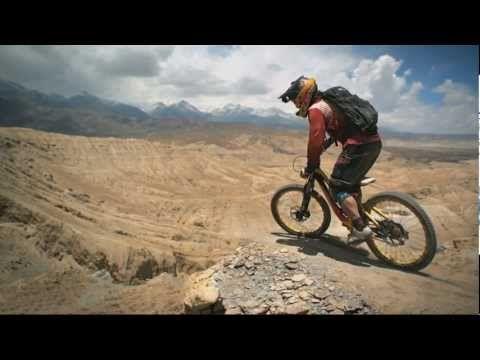Downhill Mountain Biking Video Mix - Why we love Downhill (HD). I wanna try that!