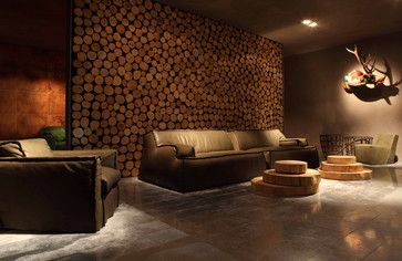 Damasco Sofa 08185 - modern - living room - other metro - usona