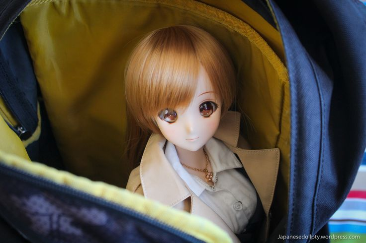 Konnichiwa minna san!٩(^ᴗ^)۶ Today I want to talk about the better way to take your doll outside. Even if it's a long trip or if you just want to go to the park you surely want to transport your tr...
