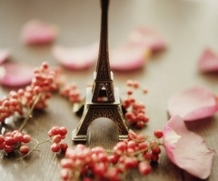 i'm going to visit paris one day.