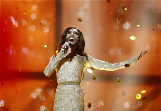 Denmark Eurovision Song Contest   http://globenews.co.nz/?p=14082