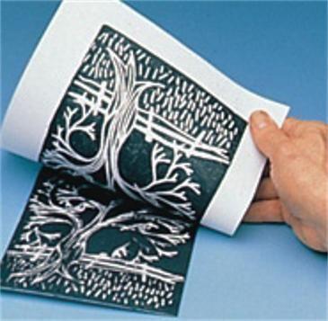 17 Best Images About Scratch Foam Art Prints On Pinterest