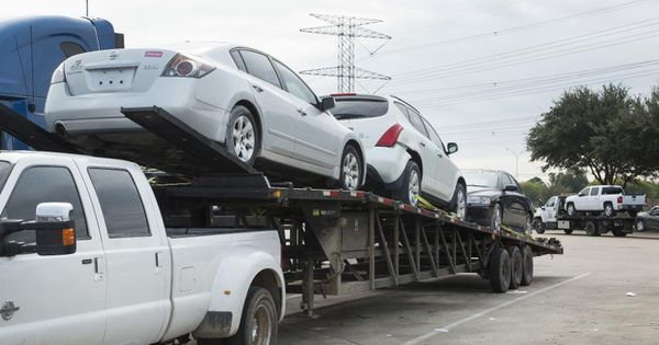 Kar Auctions Services To Spin Off Insurance Auto Auctions On June