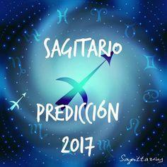 Horóscopo Sagitario 2017
