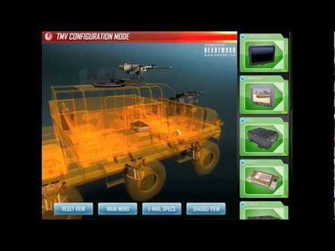 3D Interactive Learning & Virtual Training (8855)