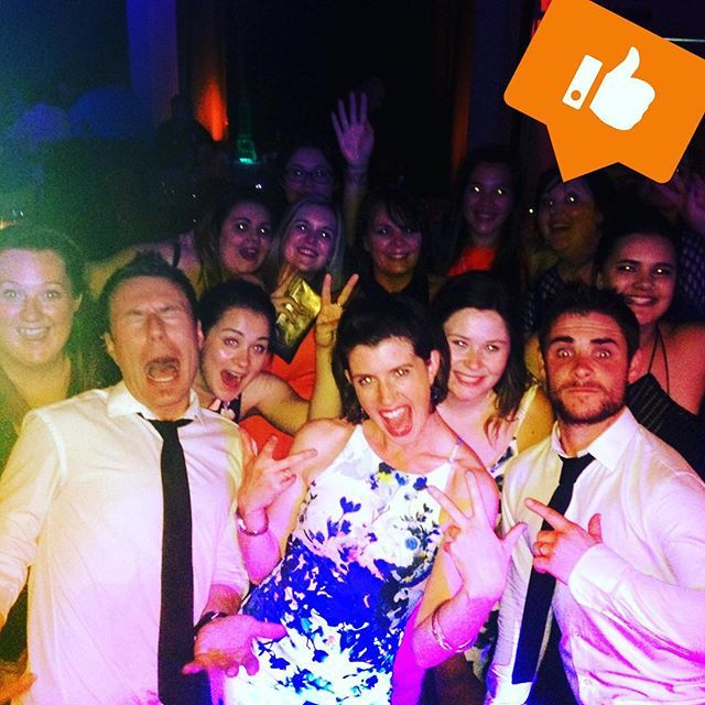 This my friends is what makes LA social a mint choice. Derek, Fi and Tim going the extra mile (500 miles actually) and turning up the voltage for trustpower tonight in oamaru!! #eventband #partyband #roadtrip #singerslife #queenstownband #queenstownnz @trustpowerlimited #eventband #queenstownweddingband #trustpower