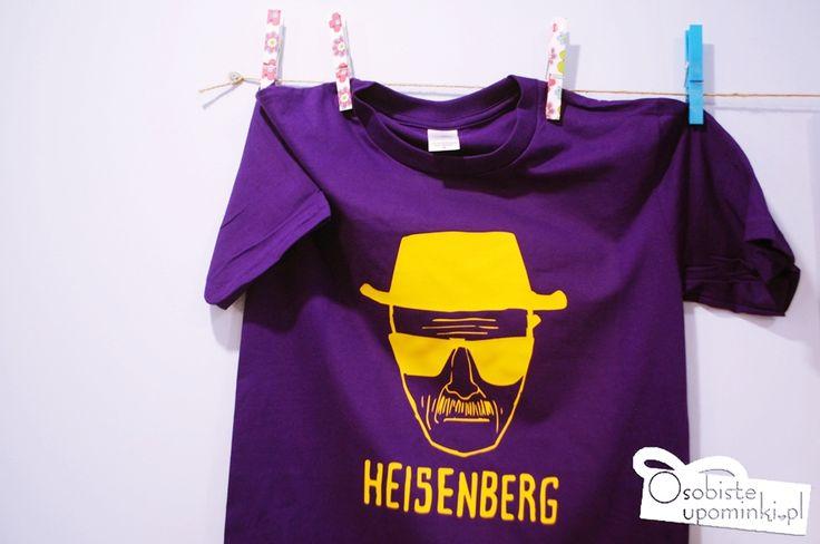 www.osobisteupominki.pl #breakingbad #heisenberg