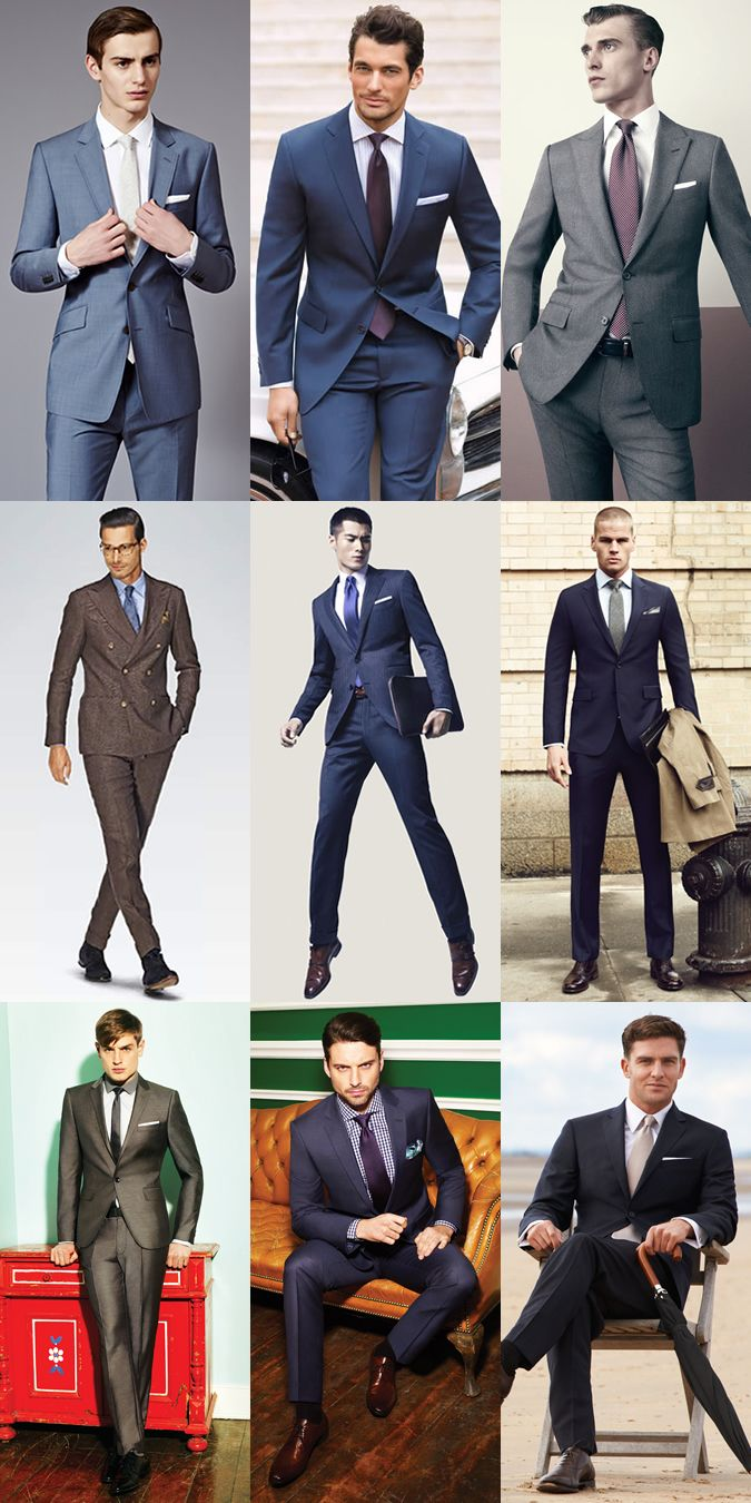 men in business suits