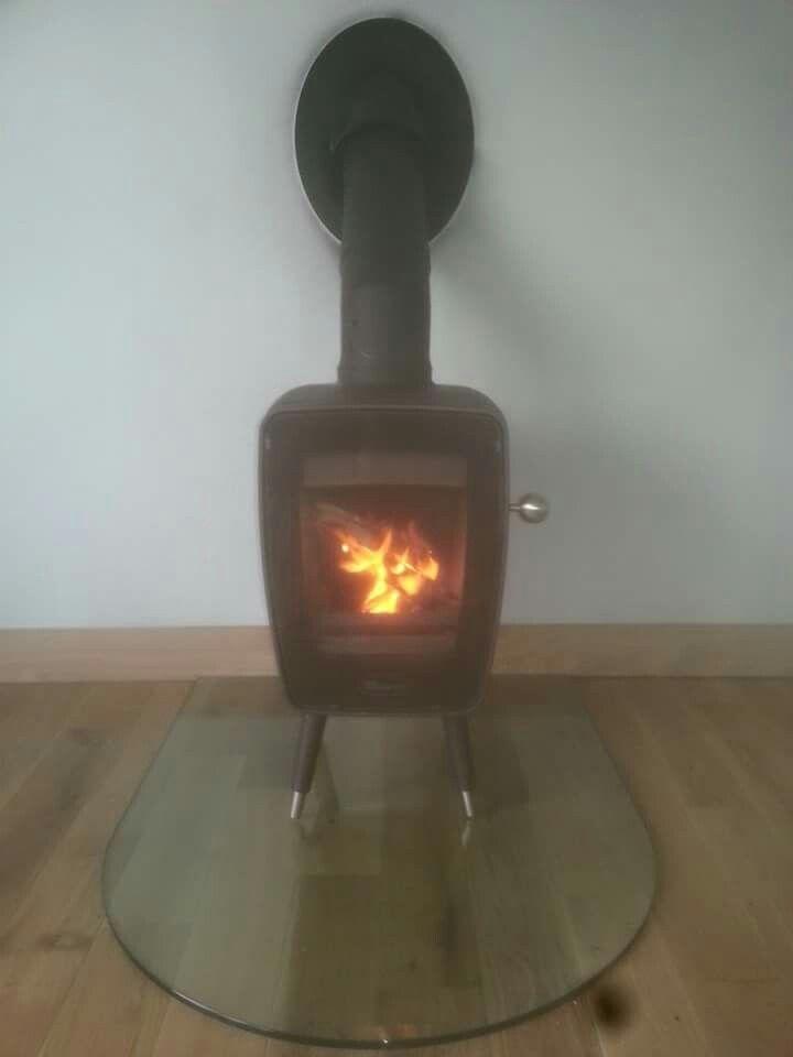 🔥🔥🔥Wood burning stove