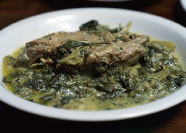 Αρνάκι φρικασέ - gourmed.gr