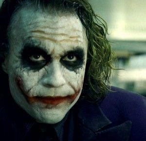 Hoy se cumplen 8 años de la muerte del genio Heath Ledger