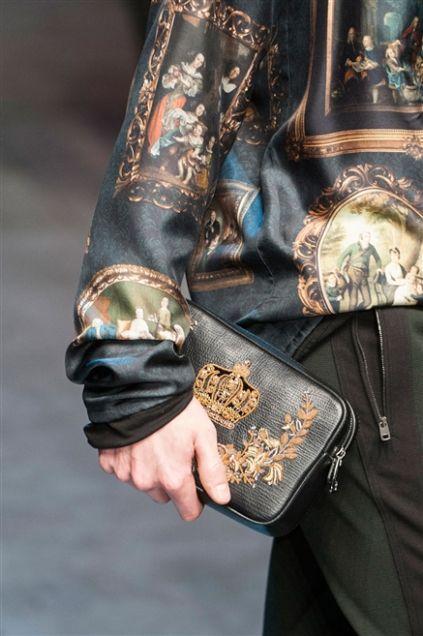 Dolce e Gabbana_Are You Shonected?Shonect.com