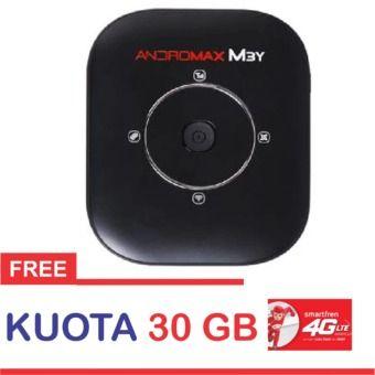 Belanja Andromax Smartfren Mifi M3Y Free Kuota 30GB Indonesia Murah - Belanja Hotspot Mobile Wi-Fi di Lazada. FREE ONGKIR & Bisa COD.