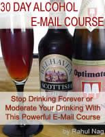"""""""Here's the Fastest and Easiest Way To QUIT Drinking and Get Your Life Back on Track... Guaranteed!"""""""