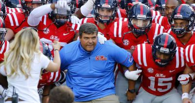 2017 SEC Country Power Poll: Where Ole Miss is ranked (Week 2)