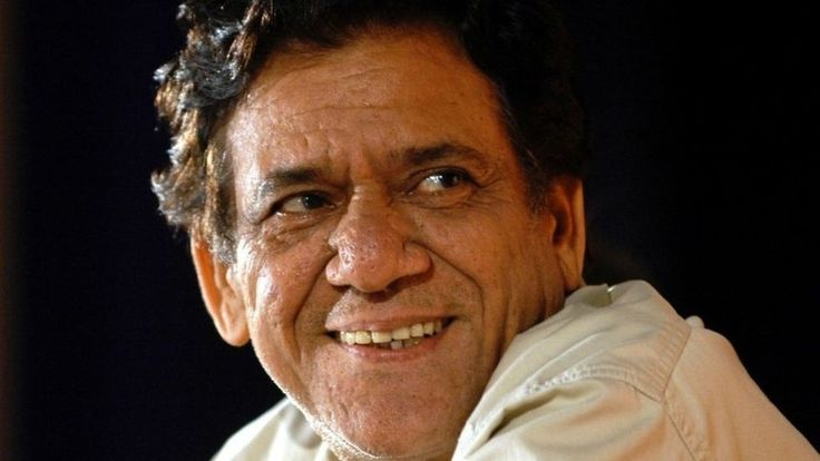 Om Puri: Veteran Indian actor dies at the age of 66