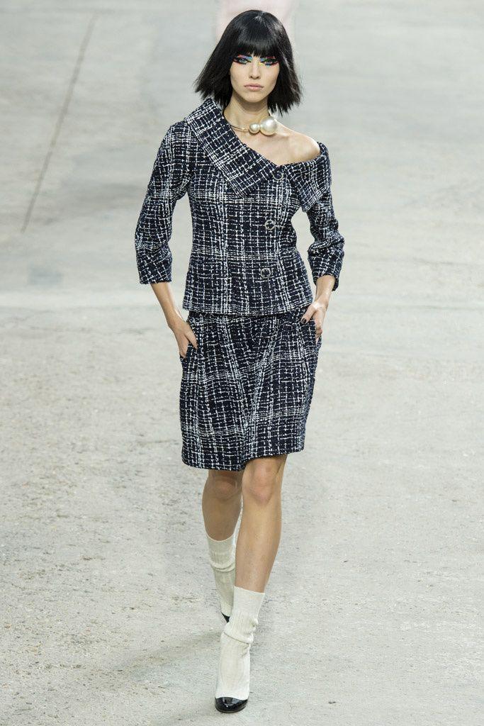 Chanel - Primavera Verano 2014 - #Joyas de pasarela en @BijouPrivee
