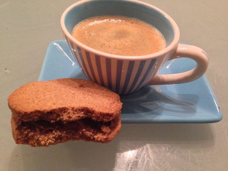 Španělské sušenky Alfajores – bezlepkové recepty Adveni
