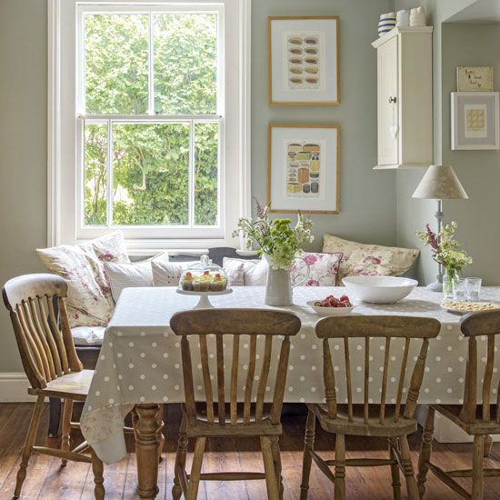 Take a tour of this Hampshire village house | Ideal Home