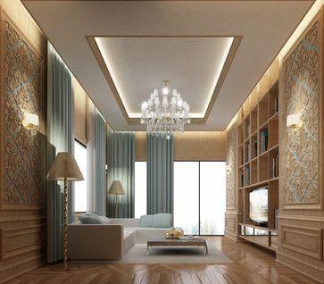 Contemporary Design #Dubai #interiordesign #luxury