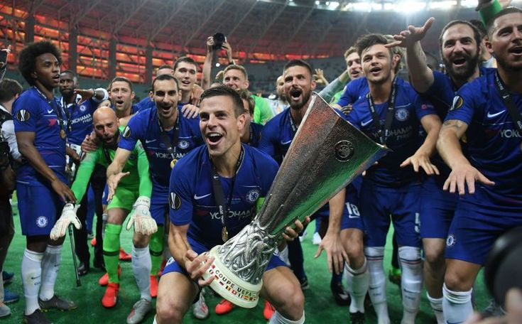 5 current Chelsea players who have won the most trophies ...