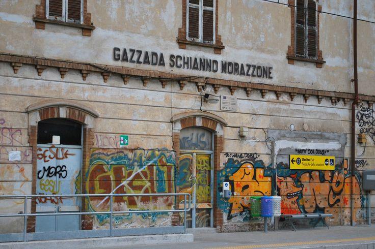 Varese - Stazione di Gazzada