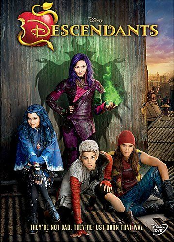 The trouble-making offspring of villainous Disney characters get a chance at redemption when they are freed from the forbidden Isle of the Lost and allowed to attend a prep school for the first time a