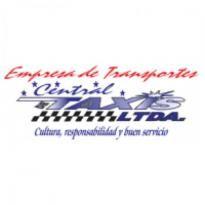 Central de Taxis - Empresa de Transportes Logo. Get this logo in Vector format from http://logovectors.net/central-de-taxis-empresa-de-transportes/