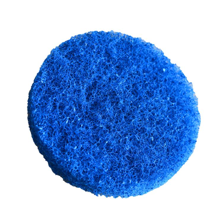 "Shurhold 5"" Medium Scrubber Pad f/Dual Action Polisher"