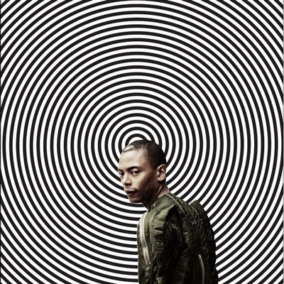 Jeff Mills - The Sleeper Wakes - Third Ear Japan