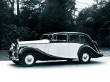 Rolls-Royce Silver Wraith '1946–59
