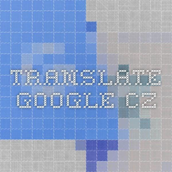 translate.google.cz