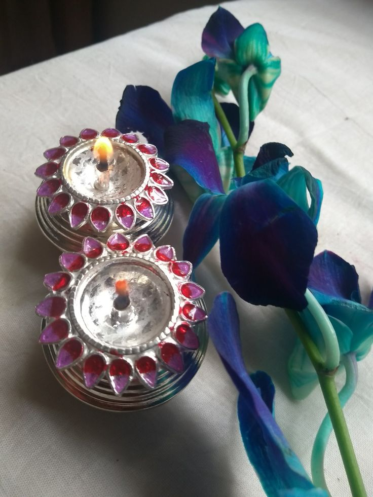 Pin by Beeshma Acharya on AkandaJyothi Birthday candles