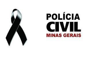 Folha do Sul - Blog do Paulão no ar desde 15/4/2012: SINDPOL MG DIVULGA NOTA DE PESAR