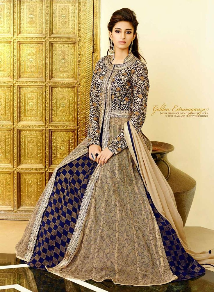 Buy salwar kameez online and get discounts and special offers with variety of colors and designs. It is guaranteed that you will make the festivals and parties more memorable as ever before. http://www.parivarceremony.com/