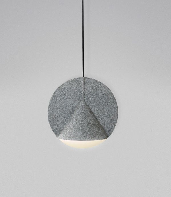 STAMP pendant lamp