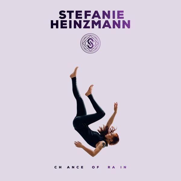 "Stefanie Heinzmann – ""Chance Of Rain"": http://lnk.to/ChanceOfRain // 27.03.2015"