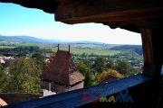 Transylvania, Viscri Saxon Village www.touringromania.com