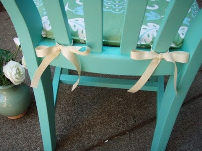 33 Best Images About Kitchen Chair Cushions - Diy On Pinterest
