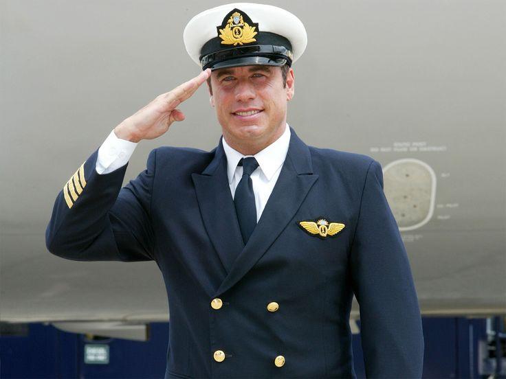 John Travolta addresses former pilot's gay romance allegations ...