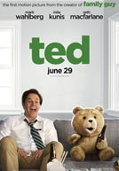 Family Guy creator Seth MacFarlane brings his boundary-pushing brand of humor to the big screen for the first time as writer, director and voice star of Ted. In the live action/CG-animated comedy, he tells the story of John Bennett (Mark Wahlberg), a grown man who must deal with the cherished teddy bear who came to life as the result of a childhood wish...and has refused to leave his side ever since.