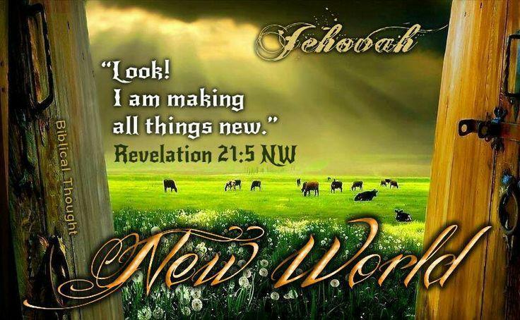 "Revelation 21:5... :"")"