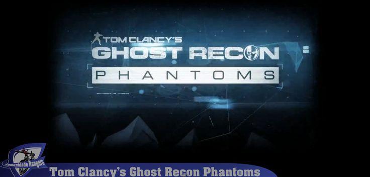 Tom Clancy's Ghost Recon Phantoms, é a segunda iteração do Ghost Recon Online, que vem com diversas melhorias e se encontra de graça para jogar no Steam.