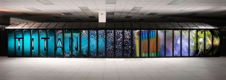 Features / Top #1 Systems / Titan: Oak Ridge National Laboratory | TOP500 Supercomputer Sites