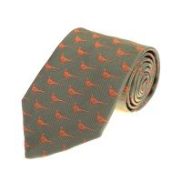 Campbell's of Beauly - Pheasant Tie Green