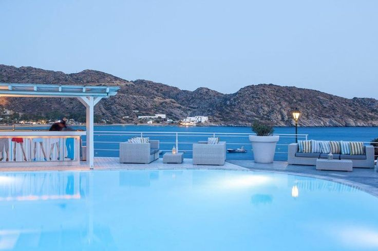 Ios Palace Hotel & Spa in #Ios island! http://www.tresorhotels.com/en/offers/203/ios-palace-the-most-exclusive-holidays-in-ios