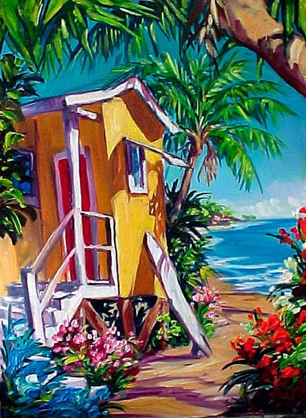 1000 Ideas About Tropical Art On Pinterest Tropical