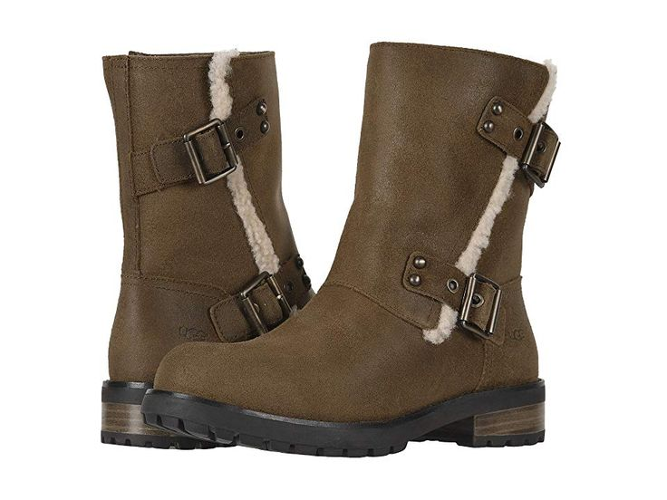 Ugg Niels Ii Chipmunk Women S Boots Boost Your Style